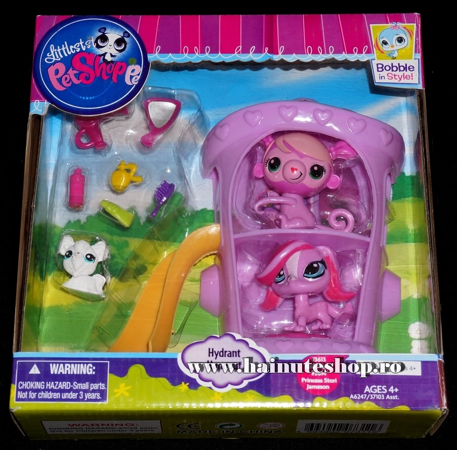 Figurine tip LITTLEST PET SHOP